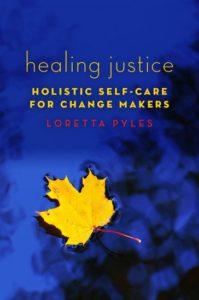 Healing Justice book coverjpg